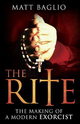 The Rite Cover