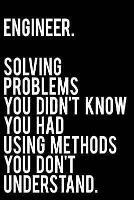 Engineer Solving Problems You Didn Cover Image