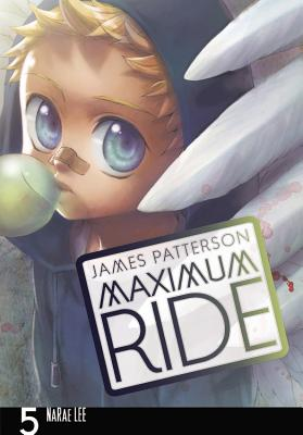 Maximum Ride Cover