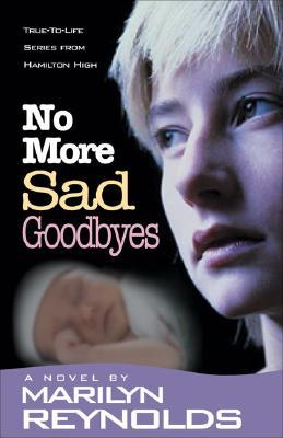 No More Sad Goodbyes Cover Image