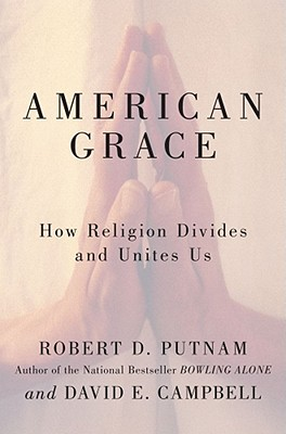 American Grace Cover