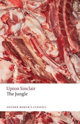 The Jungle (Oxford World's Classics) Cover Image
