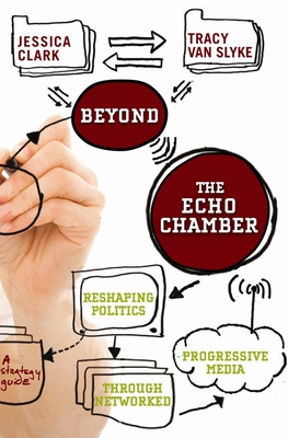 Beyond the Echo Chamber Cover