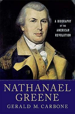 Nathanael Greene Cover