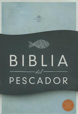 Cover for RVR 1960 Biblia del Pescador, tapa dura