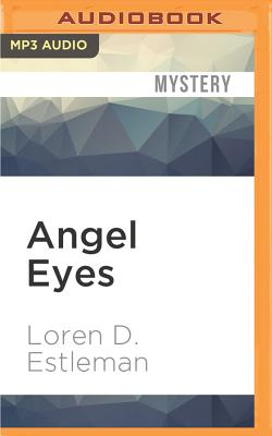Angel Eyes (Amos Walker #2) Cover Image