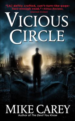 Vicious Circle Cover