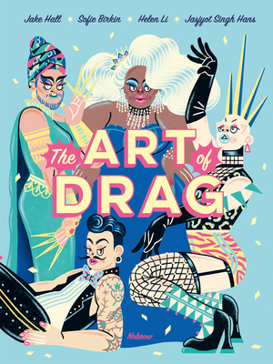 The Art of Drag Cover Image