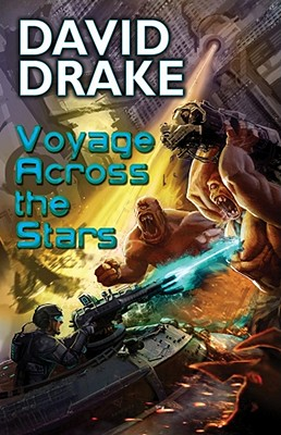 Voyage Across the Stars Cover Image