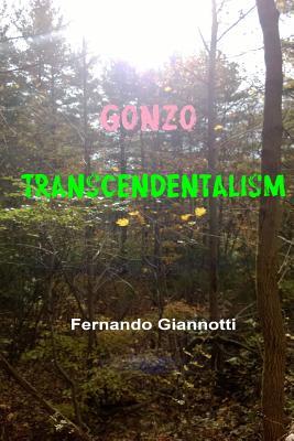 Gonzo-Transcendentalism Cover Image