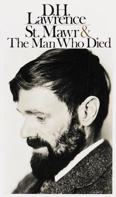 St. Mawr & the Man Who Died Cover Image