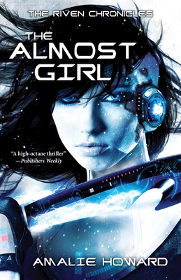 The Almost Girl Cover