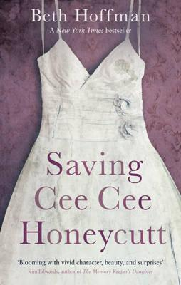 Saving Ceecee Honeycutt Cover