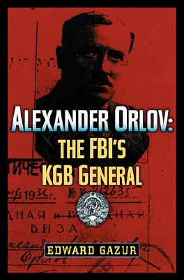 Cover for Alexander Orlov