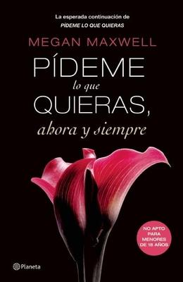 Pademe Lo Que Quieras, Ahora Y Siempre (Pideme Lo Que Quieras) Cover Image
