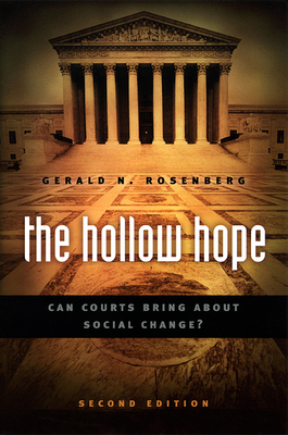 The Hollow Hope Cover