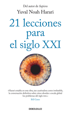 21 lecciones para el siglo XXI / 21 Lessons for the 21st Century Cover Image