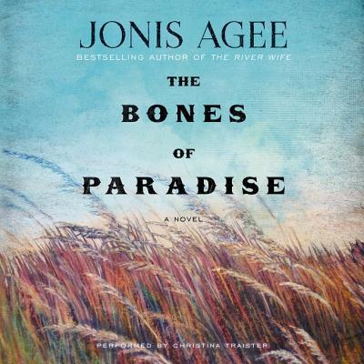 Bones of Paradise Cover Image