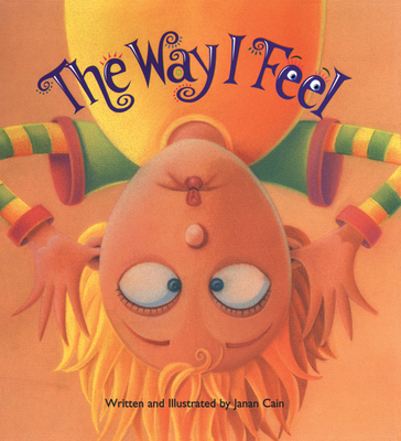 The Way I Feel Cover Image