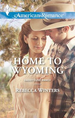 Home to Wyoming Cover
