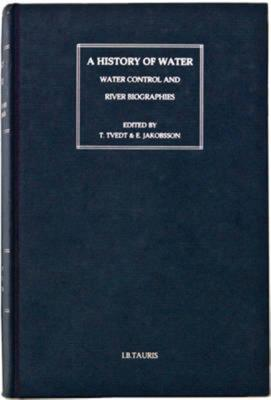 A History of Water: Series III, Volume 3: Water and Food Cover Image