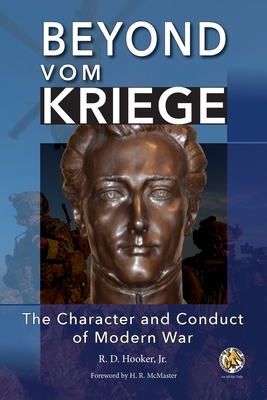 Beyond Vom Kriege: The Character and Conduct of Modern War Cover Image