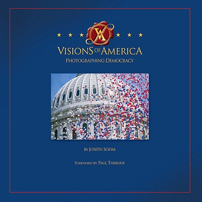 Visions of America Cover