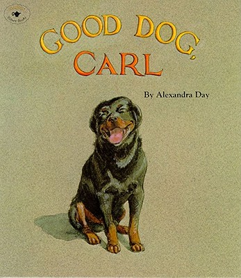 Good Dog, Carl Cover
