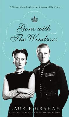Gone with the Windsors Cover