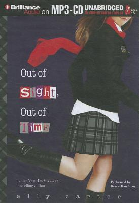 Out of Sight, Out of Time Cover Image