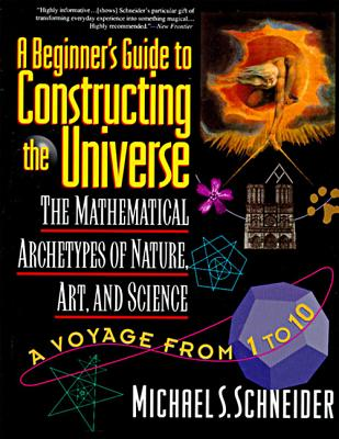 The Beginner's Guide to Constructing the Universe Cover