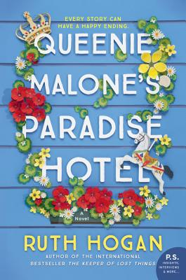 Queenie Malone's Paradise Hotel: A Novel Cover Image