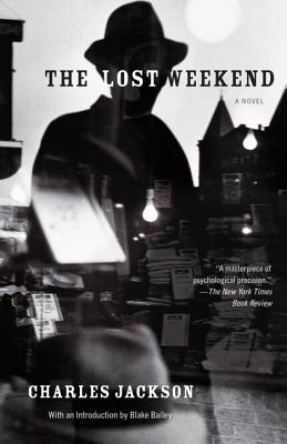 The Lost Weekend Cover Image