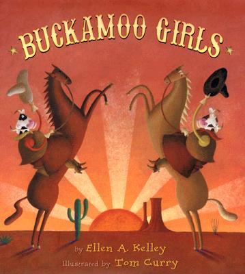 Buckamoo Girls Cover