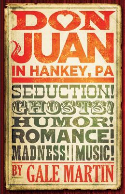 Don Juan in Hankey, Pa Cover