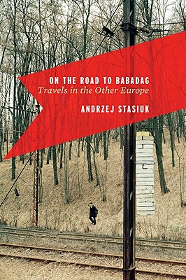 On the Road to Babadag Cover