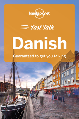 Lonely Planet Fast Talk Danish Cover Image