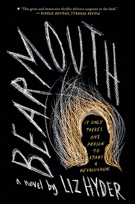Bearmouth: A Novel Cover Image