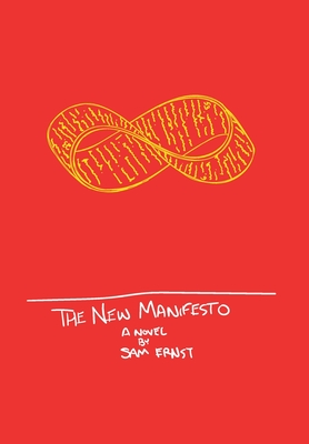 The New Manifesto: Or The Slow Eroding of Time Cover Image