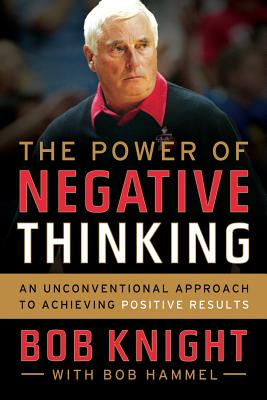 The Power of Negative Thinking Cover