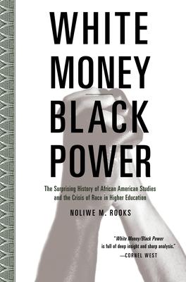 White Money/Black Power Cover