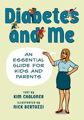 Diabetes and Me Cover