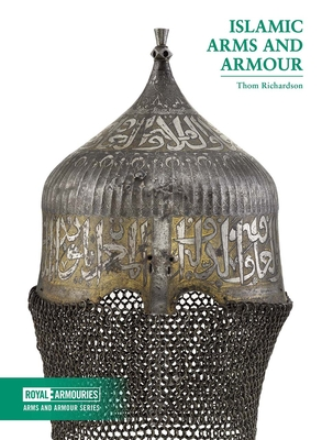 Islamic Arms and Armour Cover Image
