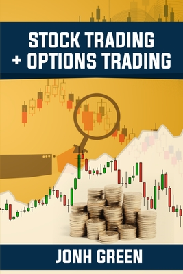 Stock Trading + options trading Cover Image