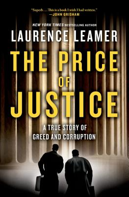 The Price of Justice Cover