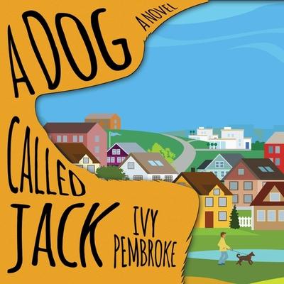 A Dog Called Jack Lib/E Cover Image
