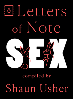 Letters of Note: Sex Cover Image