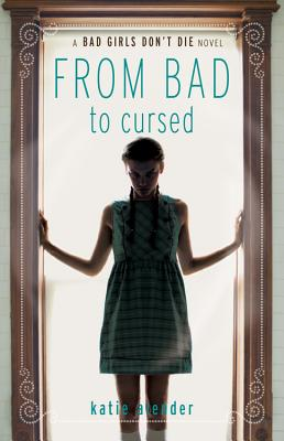 From Bad to Cursed Cover