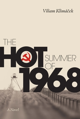 Cover for The Hot Summer of 1968