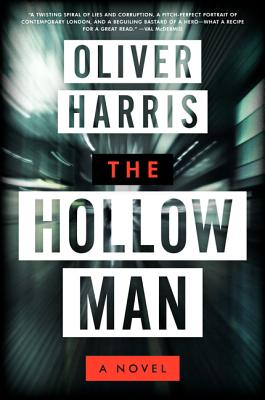 The Hollow Man Cover Image